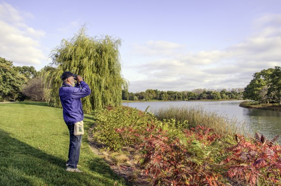 PHOTO: Another great birding location.