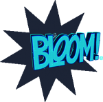 BLOOM! logo