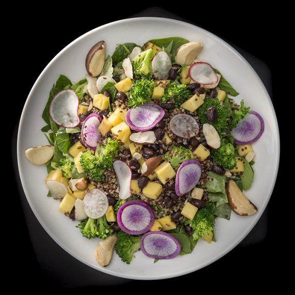 Brazilian Superfood Chopped Salad