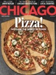 Chicago Magazine cover.