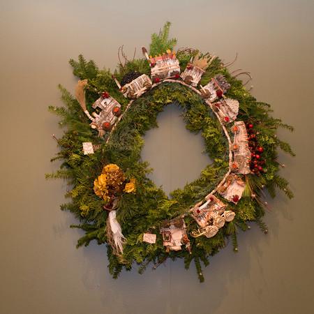 Cindy wreath