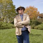 Fred Spicer, executive vice president and director of the Chicago Botanic Garden