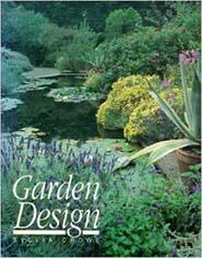 Garden Design by Sylvia Crowe