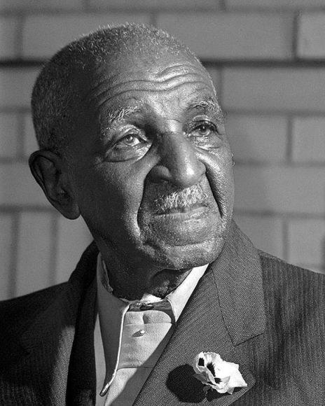 George Washington Carver (1864–1943)