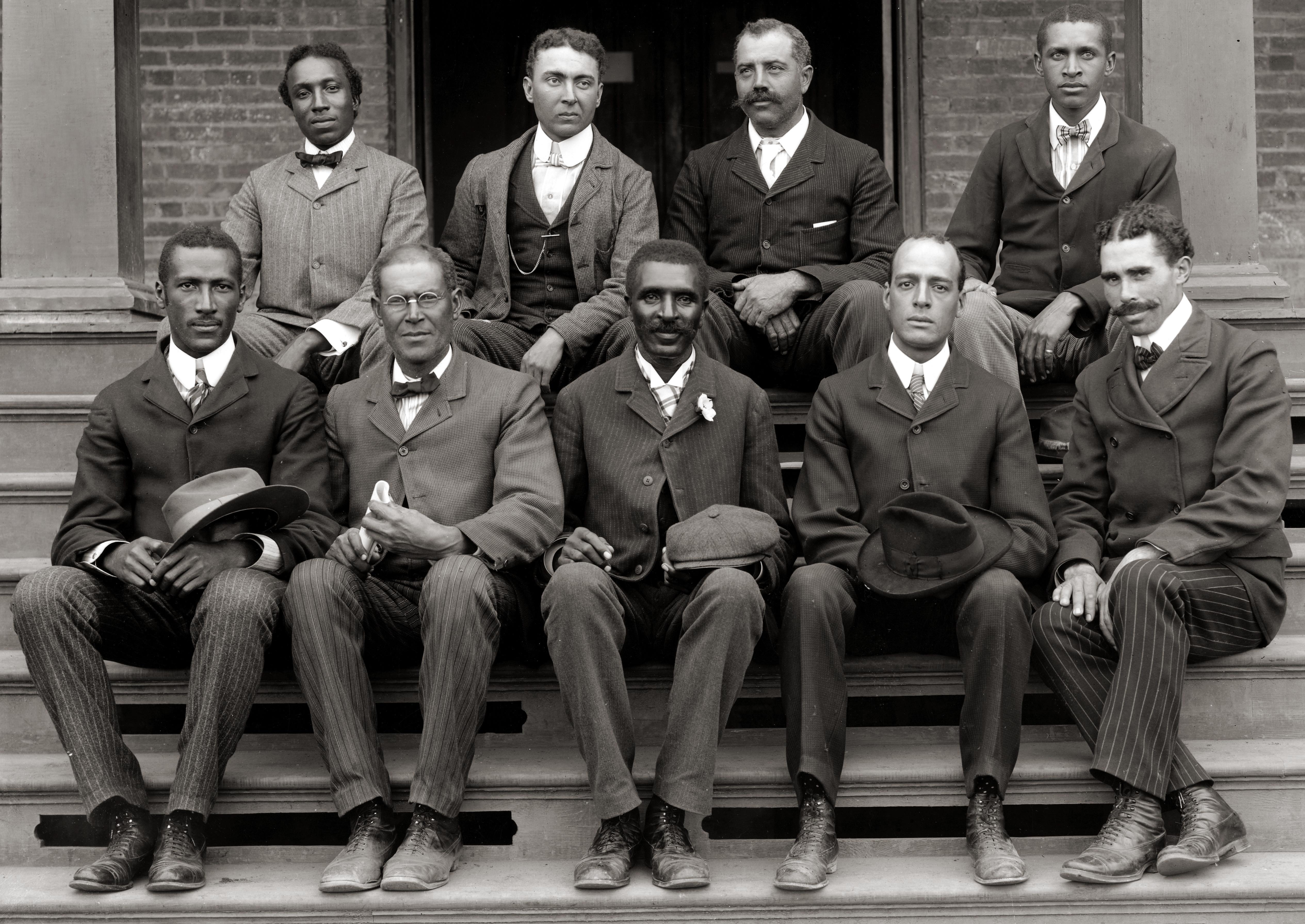 Celebrating George Washington Carver