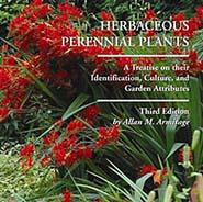Herbaceous Perennial Plants by Allan Armitage