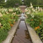 Heritage Garden plantings