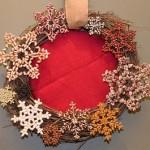 Lisa wreath