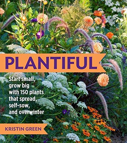 Plantiful by Kristin Green