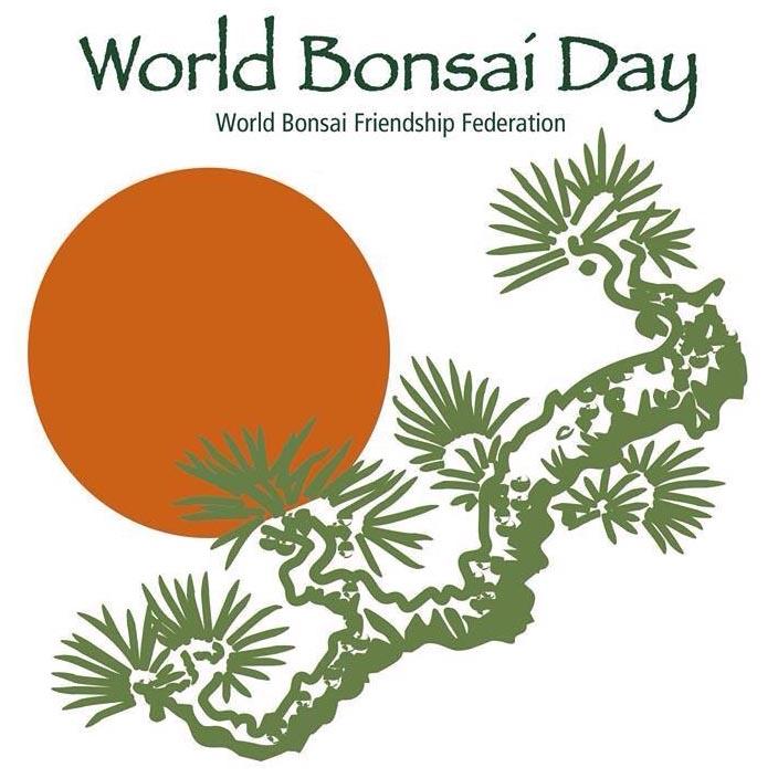 World Bonsai Day