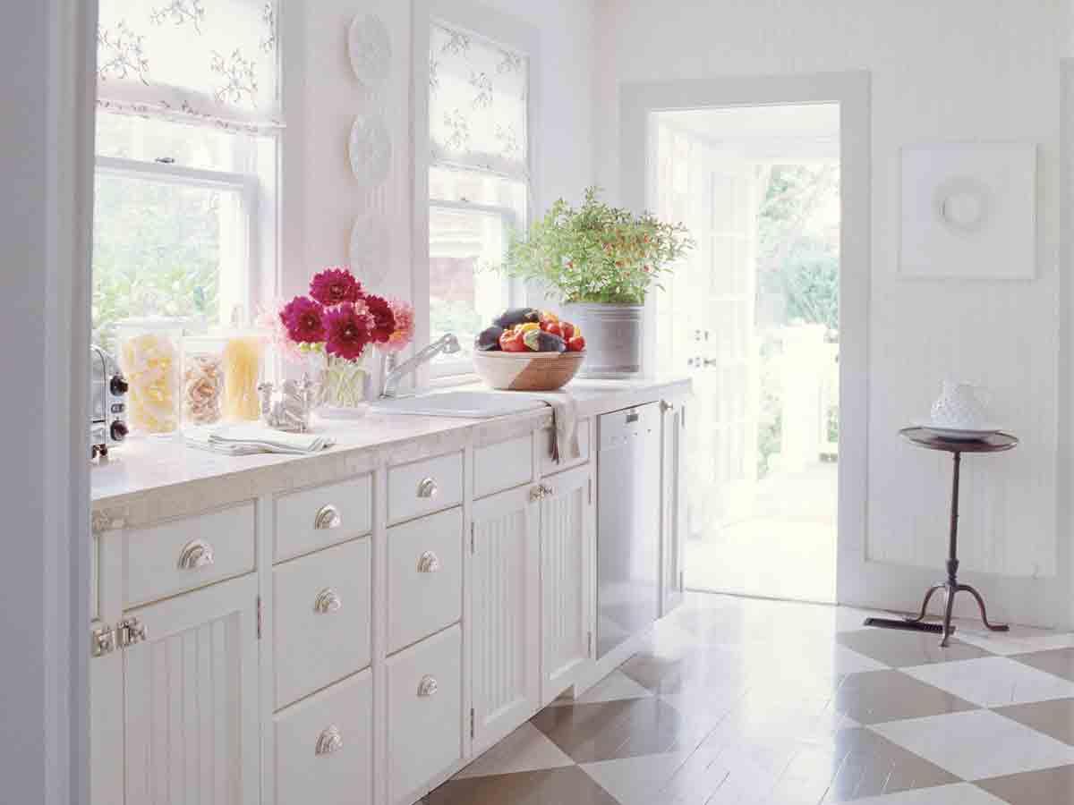 Interior design by Timothy Whealon.
