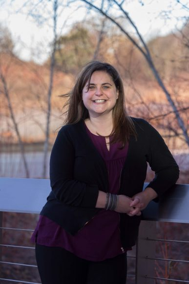 Dr. Becky Barak