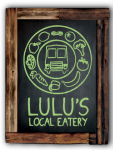 LOGO: Lulu's Local Eatery