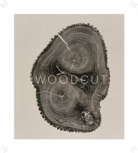 Now available at the Garden Shop, Woodcut: Prints by Brian Nash Gill